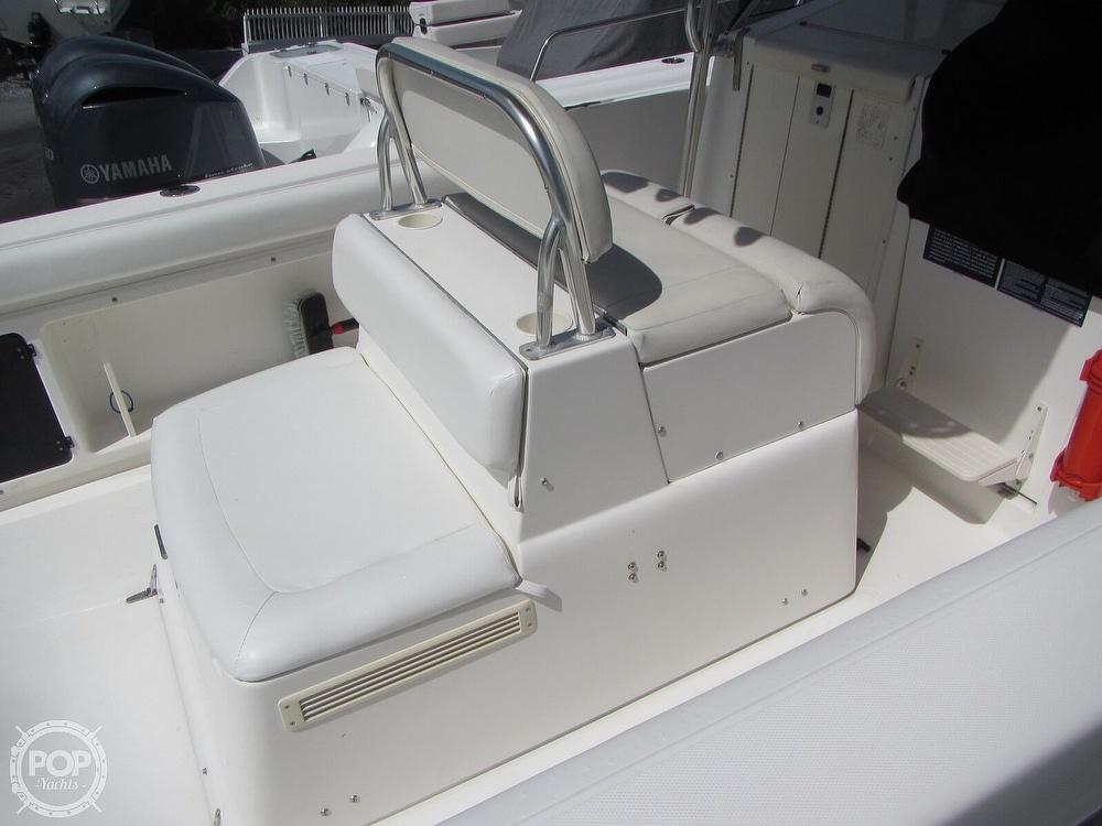 2003 Shamrock boat for sale, model of the boat is 246 SPII & Image # 32 of 40