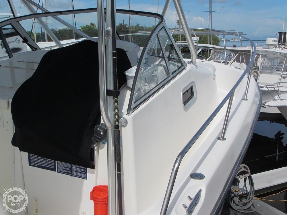 2003 Shamrock boat for sale, model of the boat is 246 SPII & Image # 35 of 40