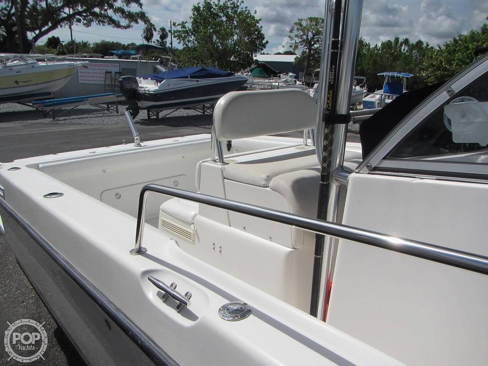 2003 Shamrock boat for sale, model of the boat is 246 SPII & Image # 36 of 40