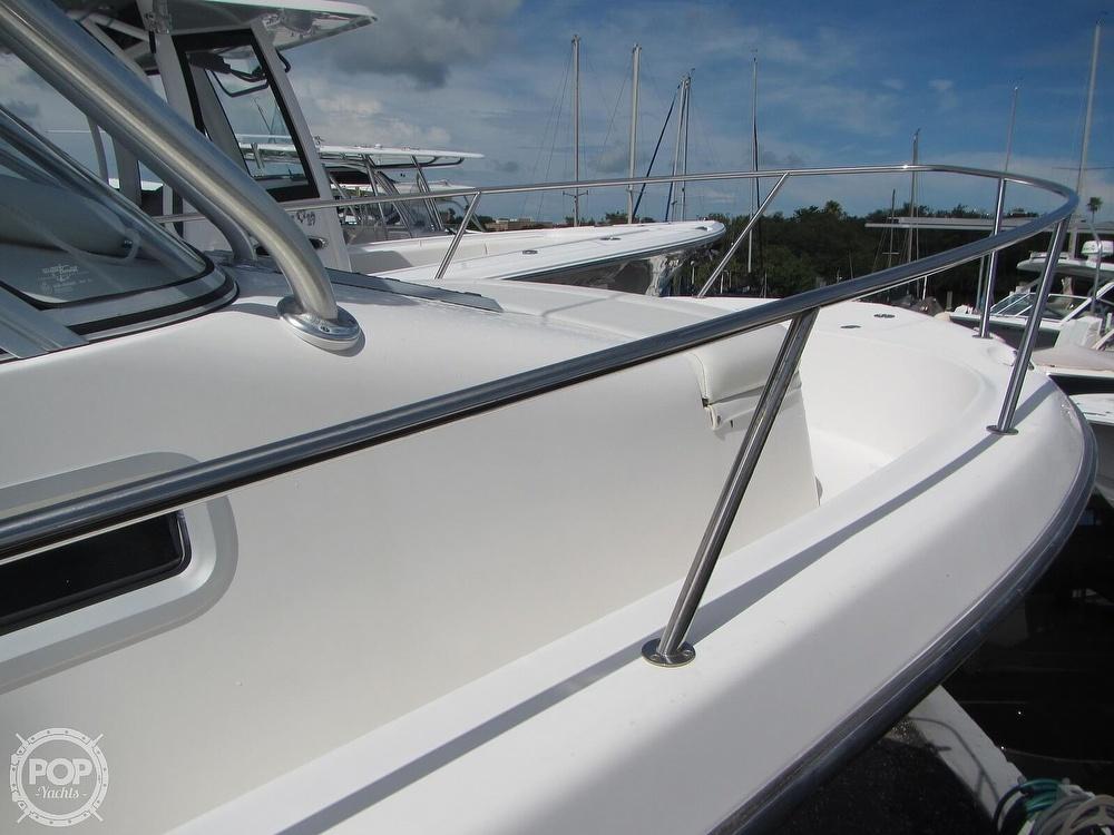 2003 Shamrock boat for sale, model of the boat is 246 SPII & Image # 37 of 40