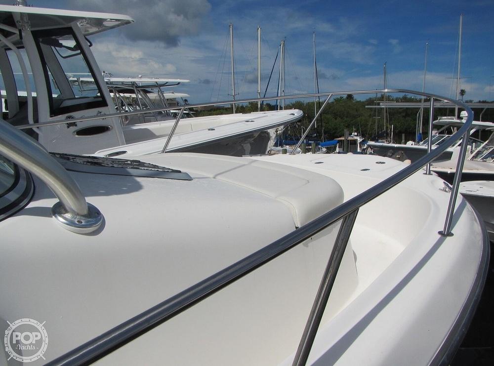 2003 Shamrock boat for sale, model of the boat is 246 SPII & Image # 39 of 40