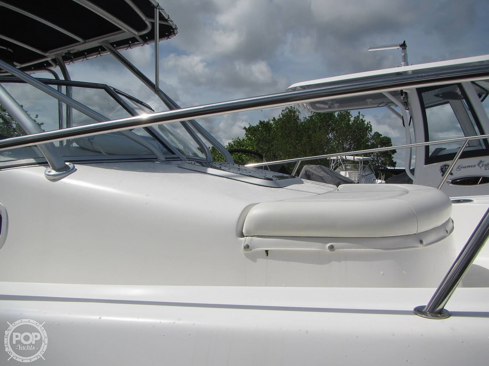 2003 Shamrock boat for sale, model of the boat is 246 SPII & Image # 10 of 40