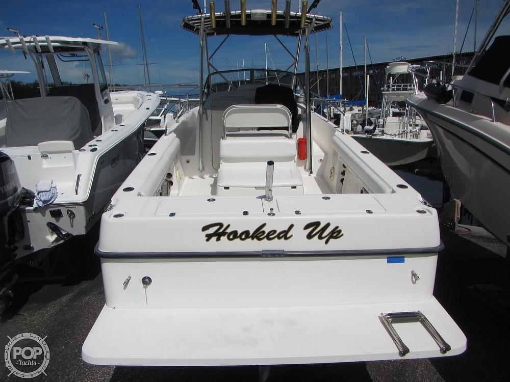 2003 Shamrock boat for sale, model of the boat is 246 SPII & Image # 7 of 40