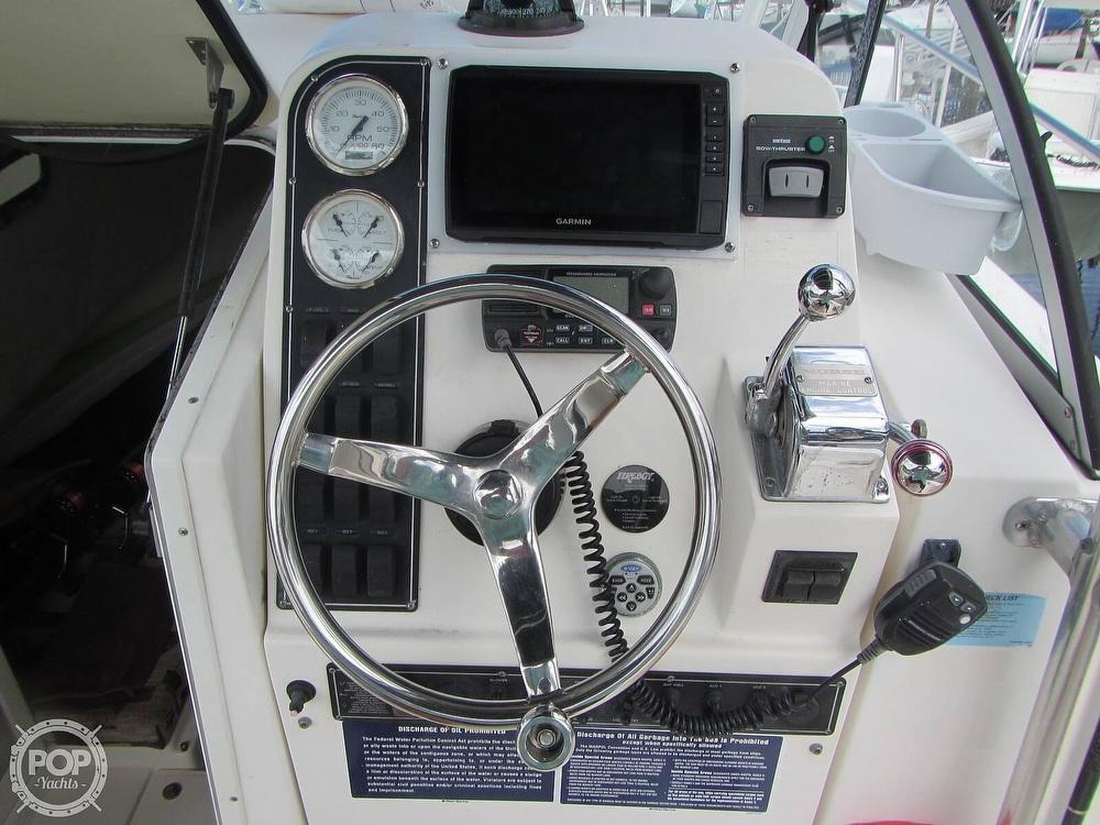 2003 Shamrock boat for sale, model of the boat is 246 SPII & Image # 4 of 40