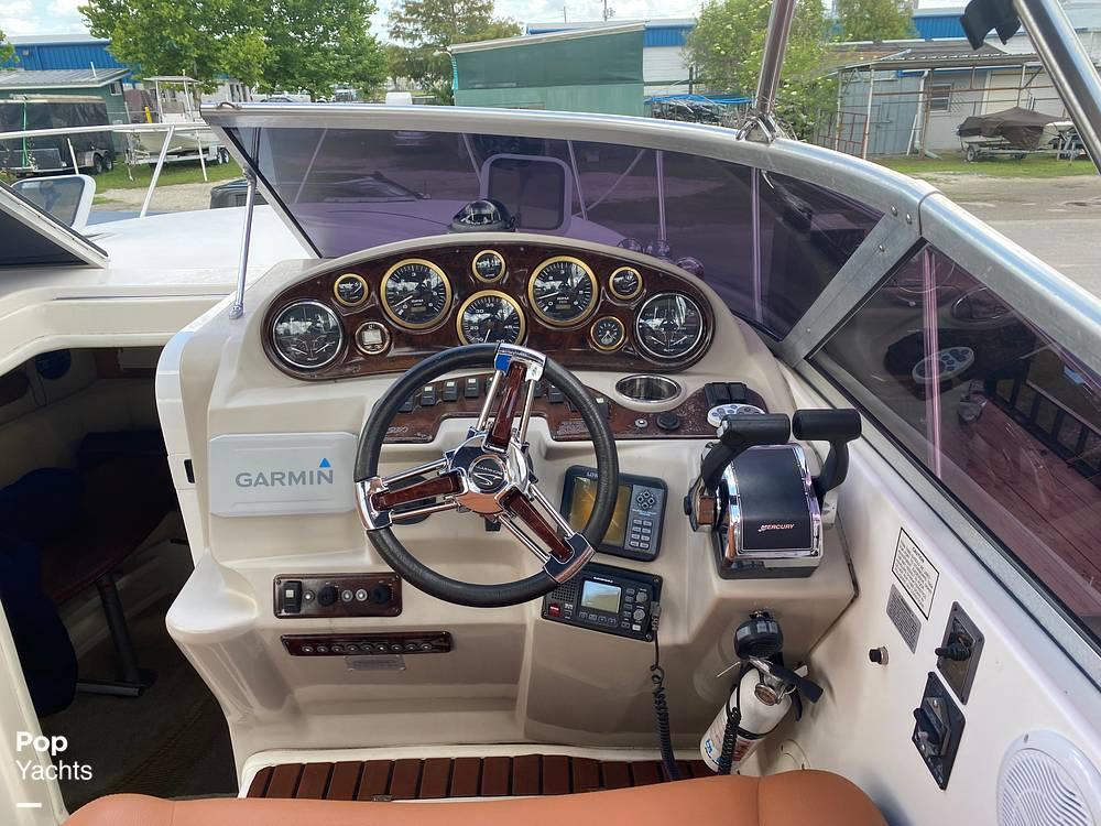 2002 Rinker boat for sale, model of the boat is 310 Fiesta Vee & Image # 6 of 40