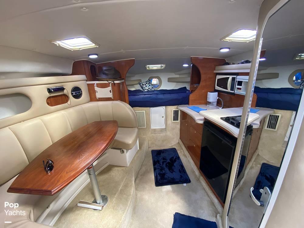 2002 Rinker boat for sale, model of the boat is 310 Fiesta Vee & Image # 4 of 40
