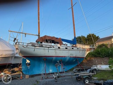 Island Trader 41, 41, for sale - $38,900