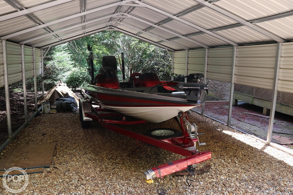Stratos 201 Pro Elite - Excellent Condition - Stored Under Cover
