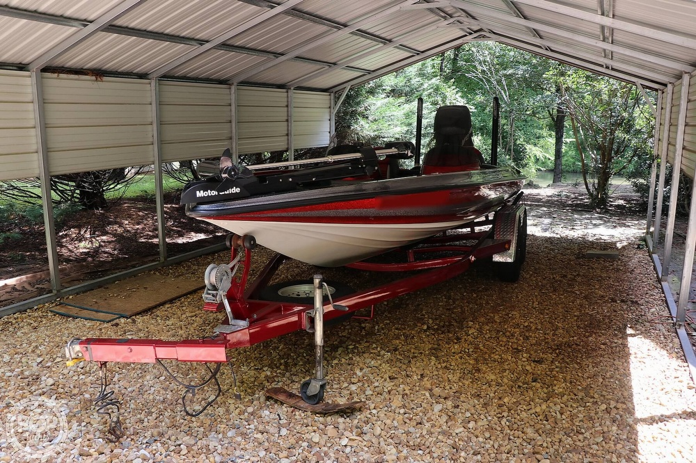 1997 Stratos boat for sale, model of the boat is 201 Pro Elite & Image # 2 of 40