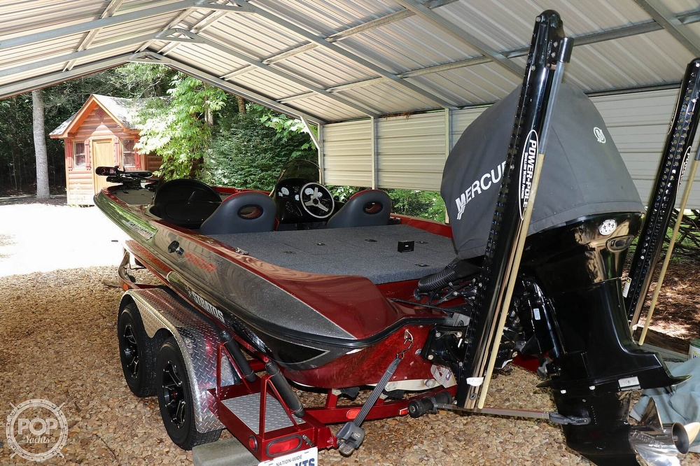 1997 Stratos boat for sale, model of the boat is 201 Pro Elite & Image # 3 of 40