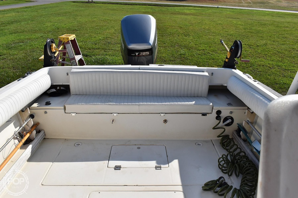 1988 Hydra-Sports boat for sale, model of the boat is 2200 WA & Image # 23 of 40