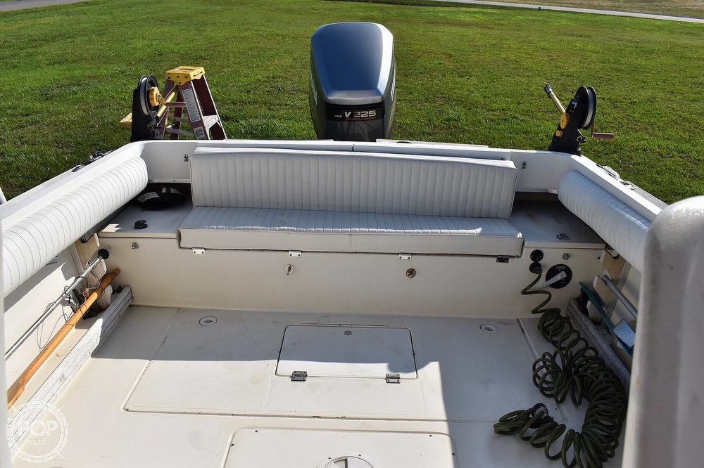 1988 Hydra-Sports boat for sale, model of the boat is 2200 WA & Image # 9 of 40
