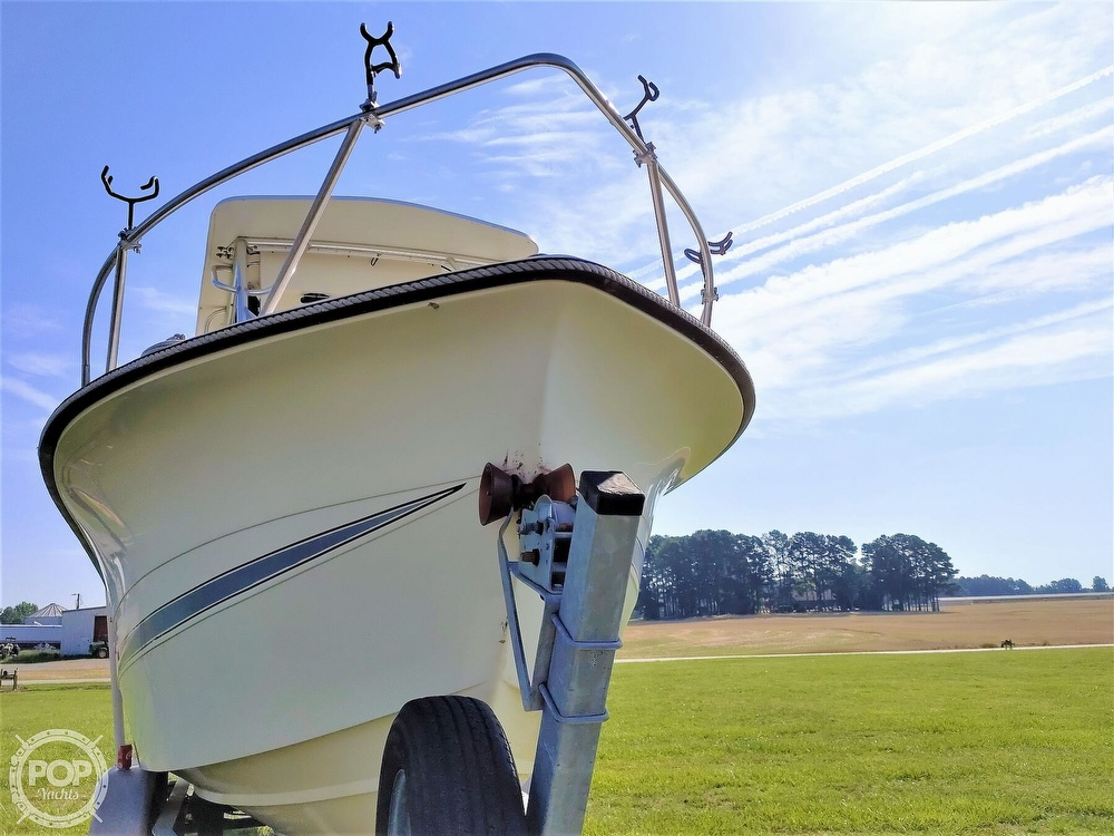 1988 Hydra-Sports boat for sale, model of the boat is 2200 WA & Image # 2 of 40