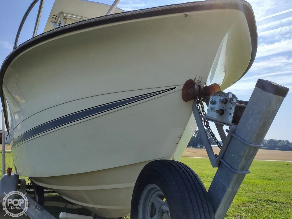1988 Hydra-Sports boat for sale, model of the boat is 2200 WA & Image # 26 of 40