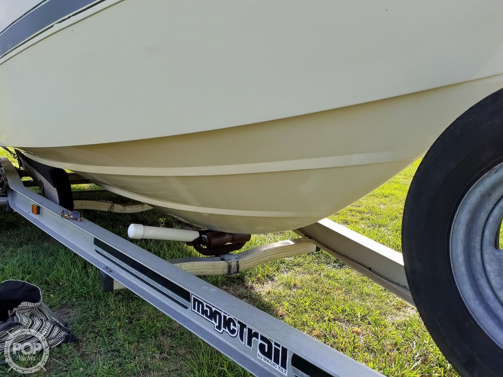 1988 Hydra-Sports boat for sale, model of the boat is 2200 WA & Image # 29 of 40
