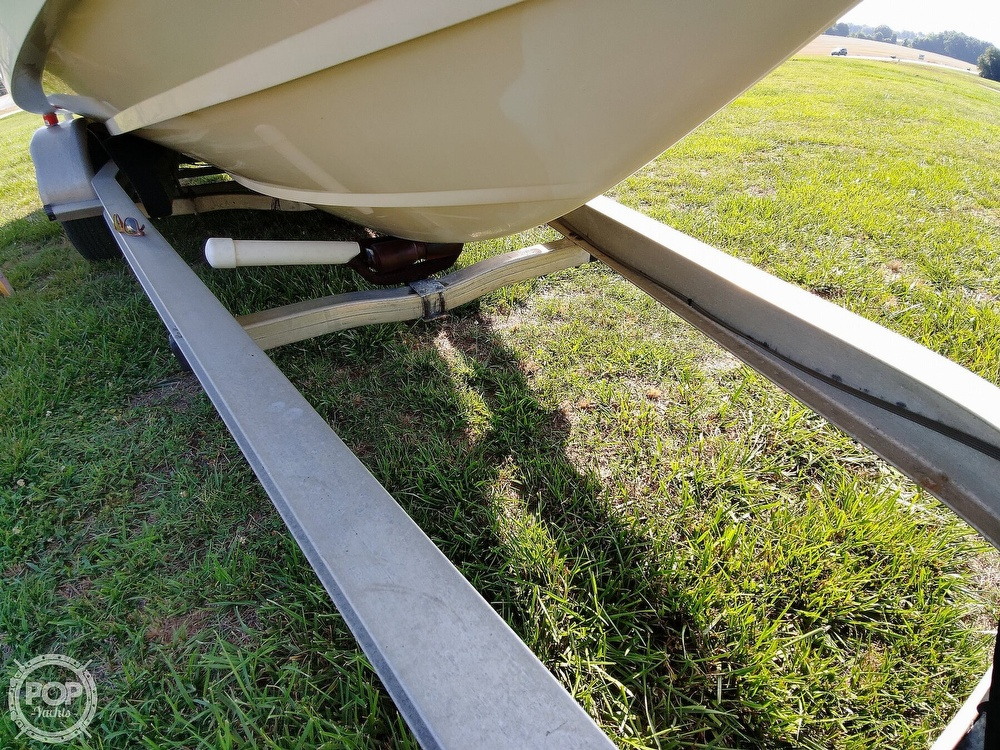 1988 Hydra-Sports boat for sale, model of the boat is 2200 WA & Image # 39 of 40