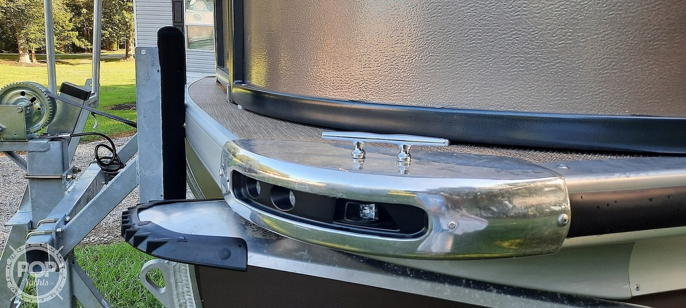 2021 Premier Pontoons boat for sale, model of the boat is 230 Solaris RF & Image # 14 of 40