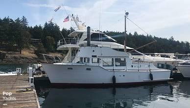 Santa Barbara Boat B 39, 39, for sale - $75,000