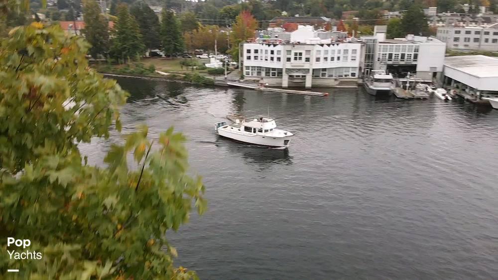 1963 Santa Barbara Boat Builders boat for sale, model of the boat is 39 & Image # 15 of 40