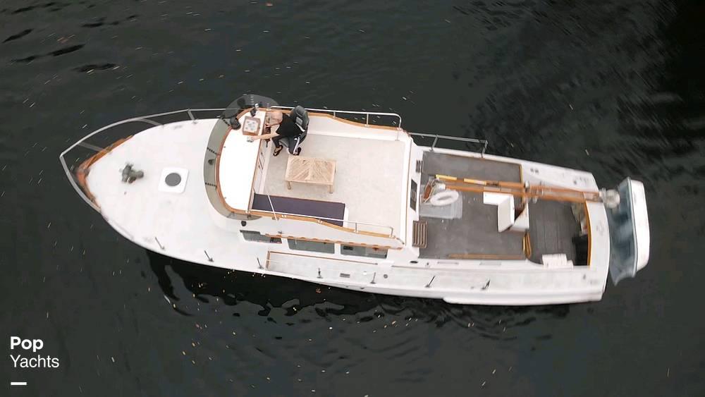 1963 Santa Barbara Boat Builders boat for sale, model of the boat is 39 & Image # 17 of 40