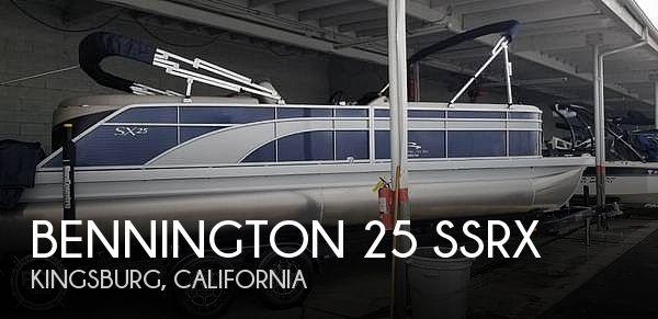 Used Bennington Boats For Sale by owner | 2019 Bennington SX25