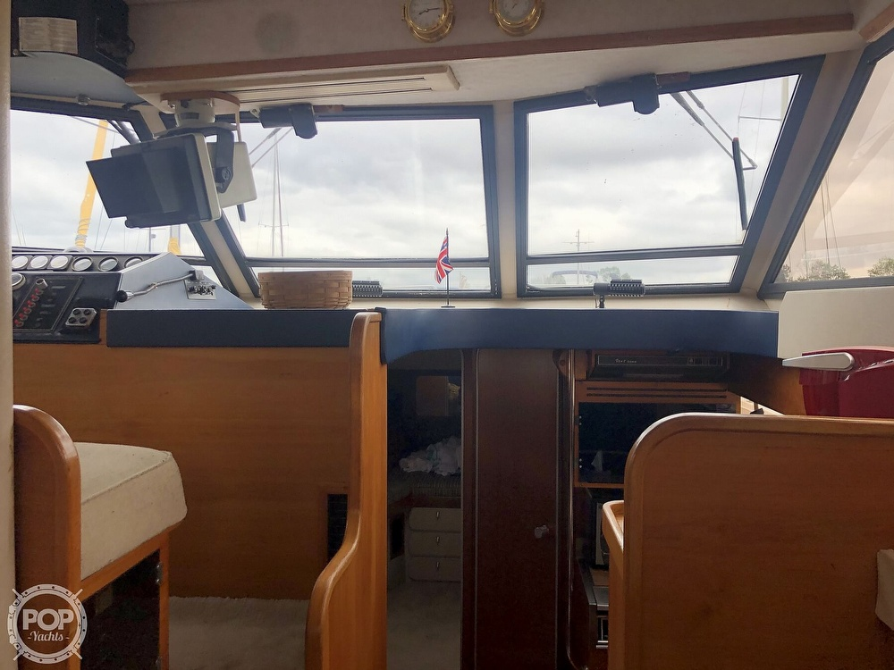 1985 Princess Yachts boat for sale, model of the boat is 414 & Image # 11 of 40