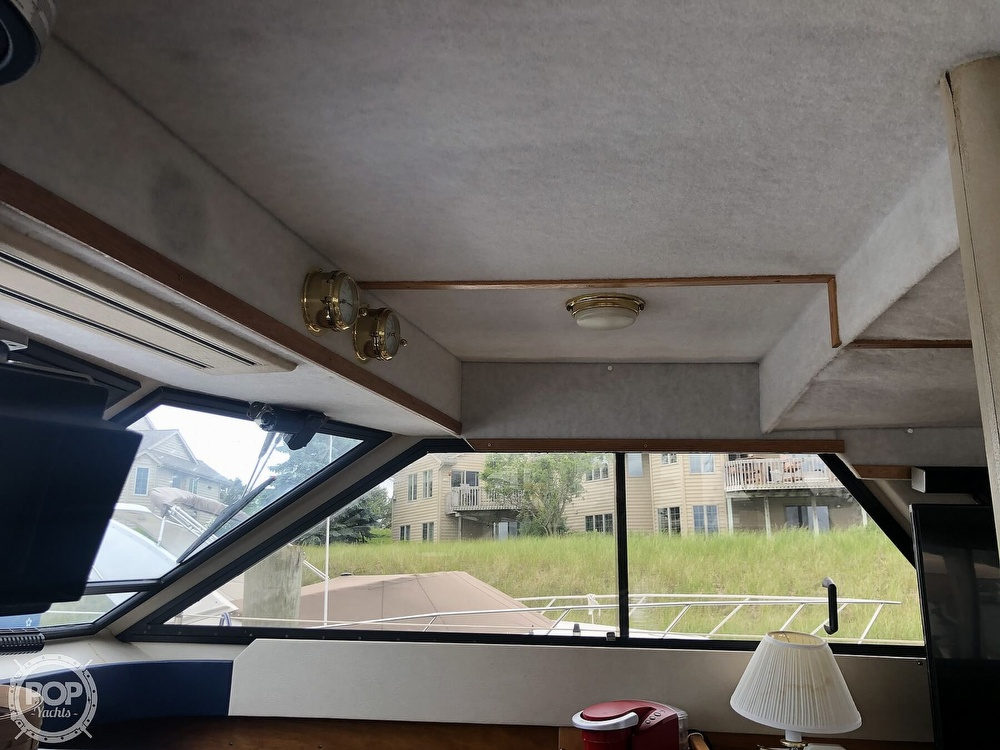 1985 Princess Yachts boat for sale, model of the boat is 414 & Image # 31 of 40