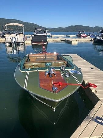 1970 Century boat for sale, model of the boat is Cheetah 16 & Image # 2 of 10
