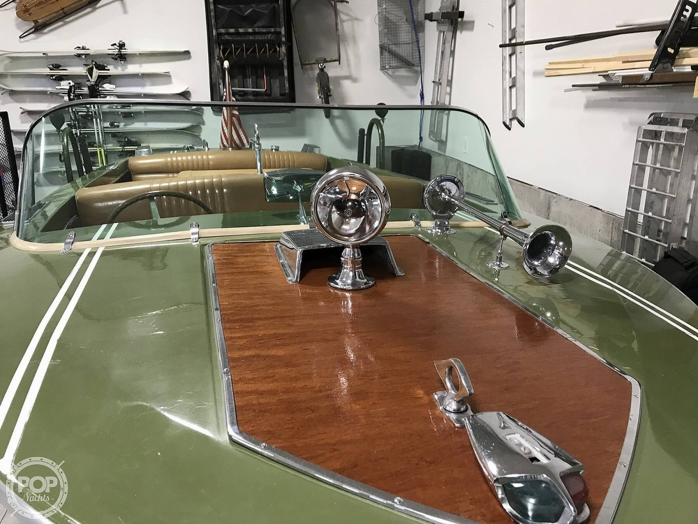 1970 Century boat for sale, model of the boat is Cheetah 16 & Image # 5 of 10