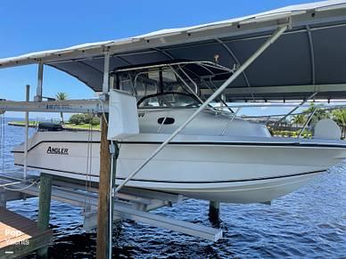 Angler 2400 WA, 2400, for sale - $20,800
