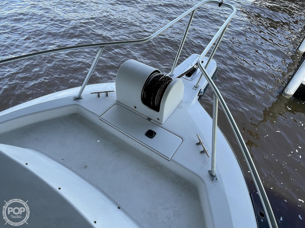 2001 American Angler boat for sale, model of the boat is 2400 WA & Image # 26 of 40