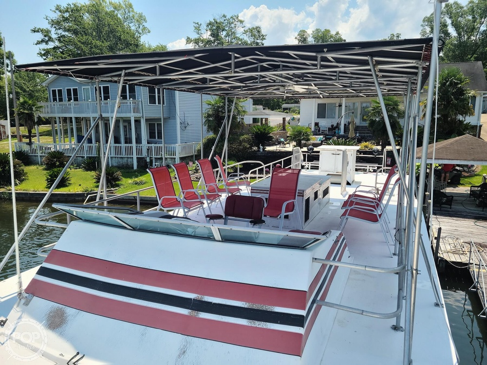 1985 Sumerset Houseboats boat for sale, model of the boat is 14 x 60 & Image # 14 of 40
