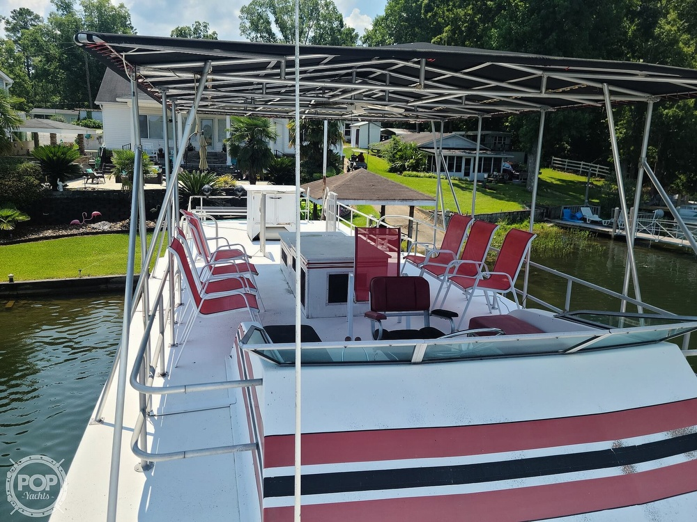 1985 Sumerset Houseboats boat for sale, model of the boat is 14 x 60 & Image # 15 of 40