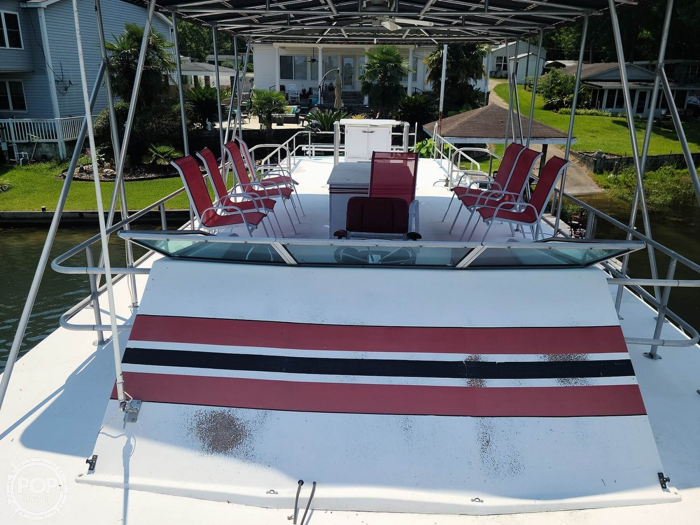 1985 Sumerset Houseboats boat for sale, model of the boat is 14 x 60 & Image # 17 of 40