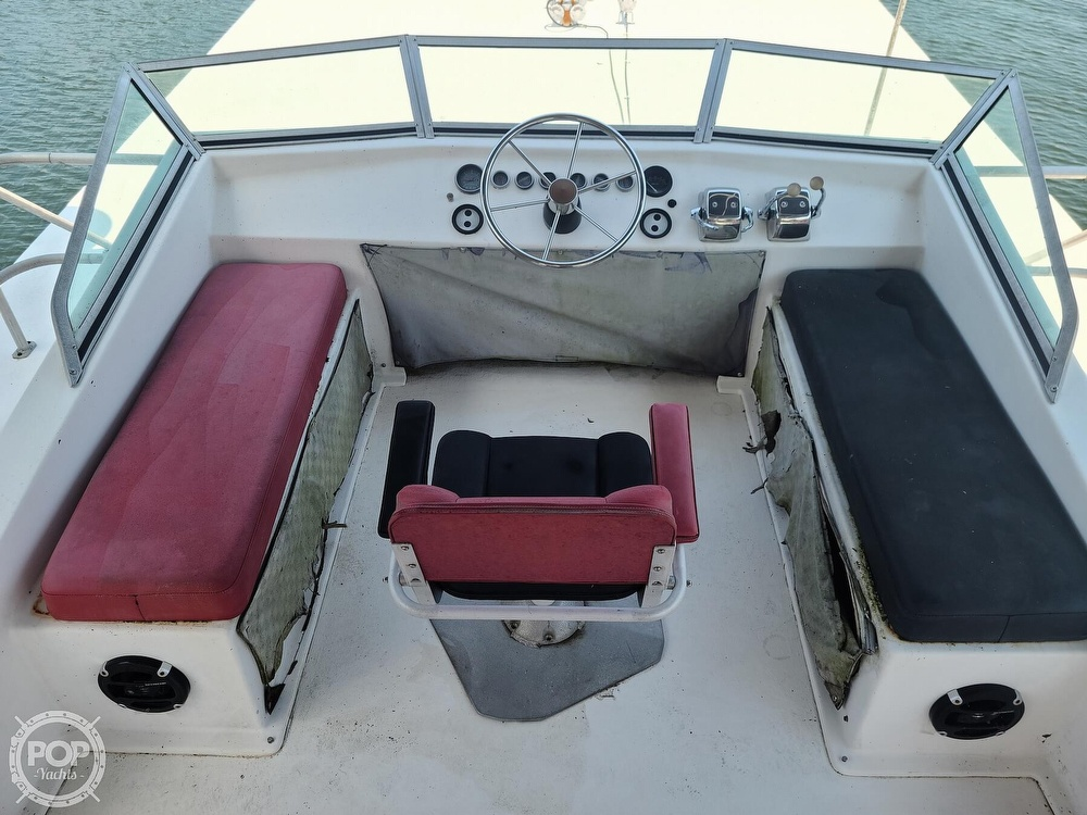 1985 Sumerset Houseboats boat for sale, model of the boat is 14 x 60 & Image # 6 of 40