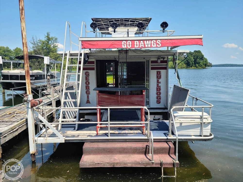 1985 Sumerset Houseboats boat for sale, model of the boat is 14 x 60 & Image # 13 of 40