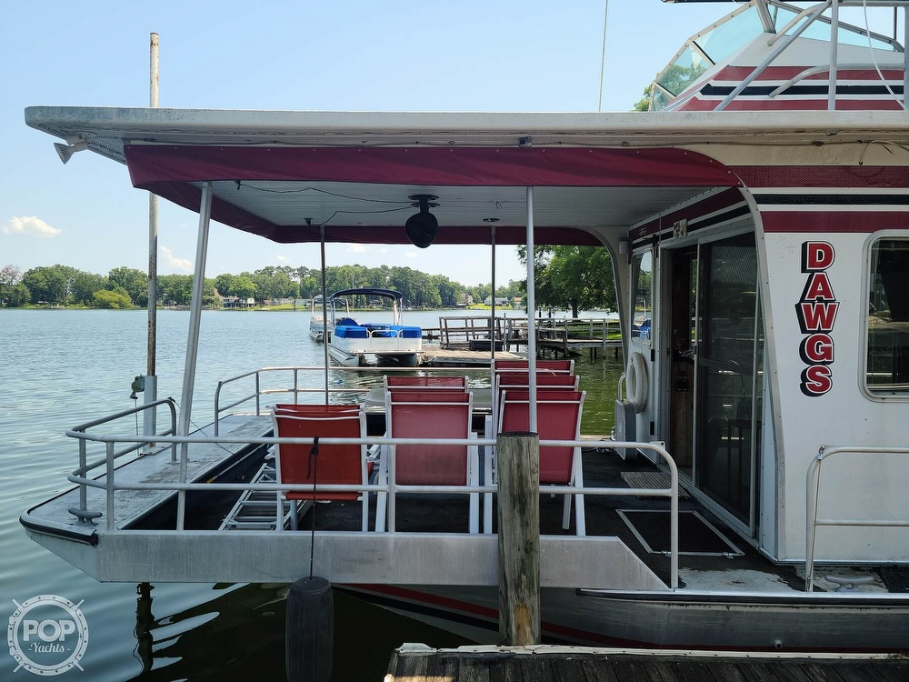 1985 Sumerset Houseboats boat for sale, model of the boat is 14 x 60 & Image # 11 of 40