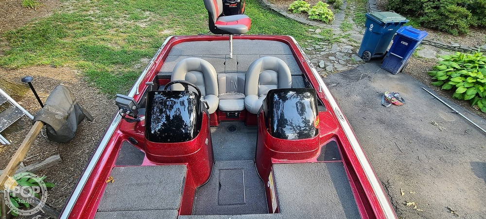 2004 Skeeter boat for sale, model of the boat is ZX225 & Image # 13 of 40
