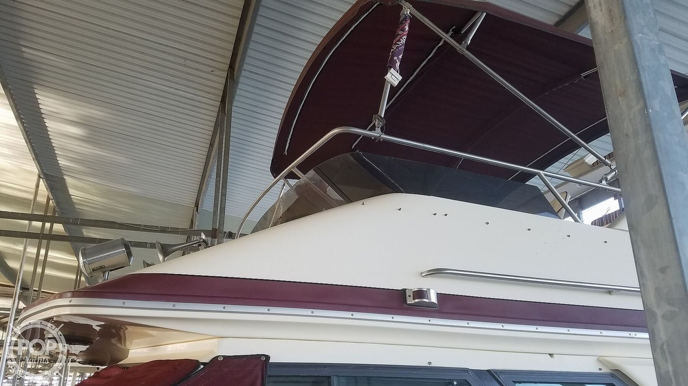1987 Sea Ray boat for sale, model of the boat is 410 Aft Cabin & Image # 19 of 40