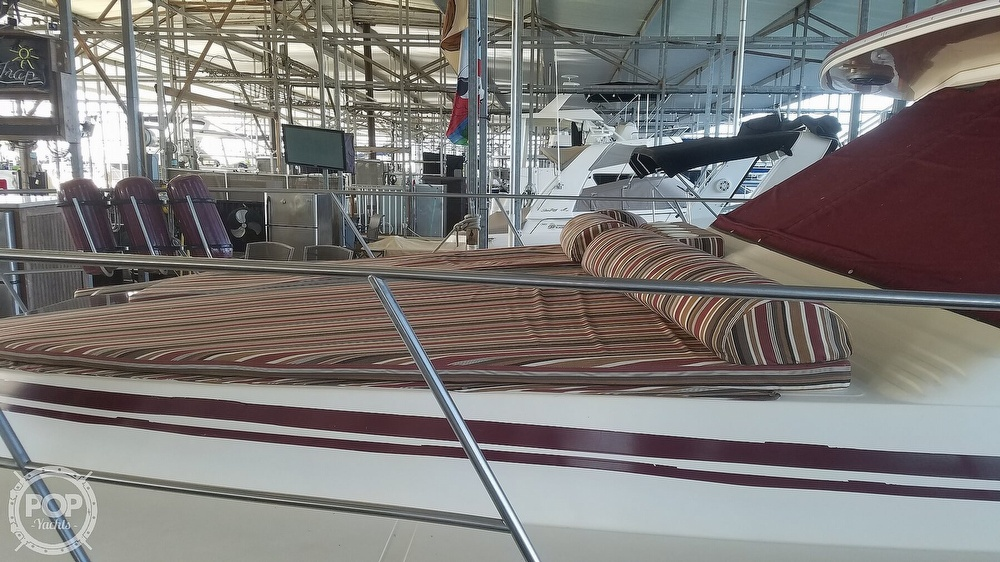1987 Sea Ray boat for sale, model of the boat is 410 Aft Cabin & Image # 20 of 40