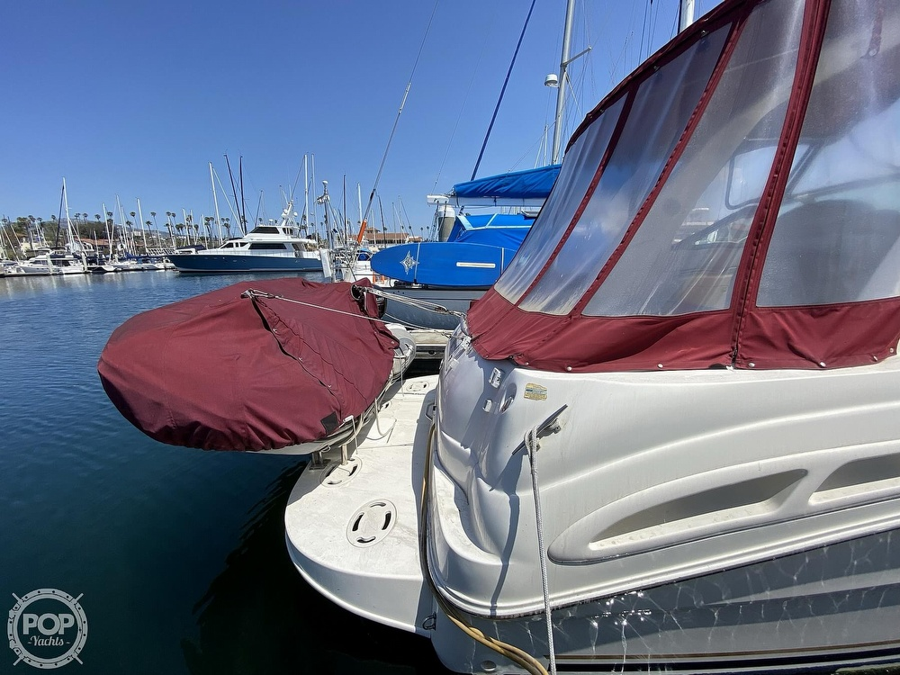 2000 Sea Ray boat for sale, model of the boat is 340 Sundancer & Image # 13 of 40