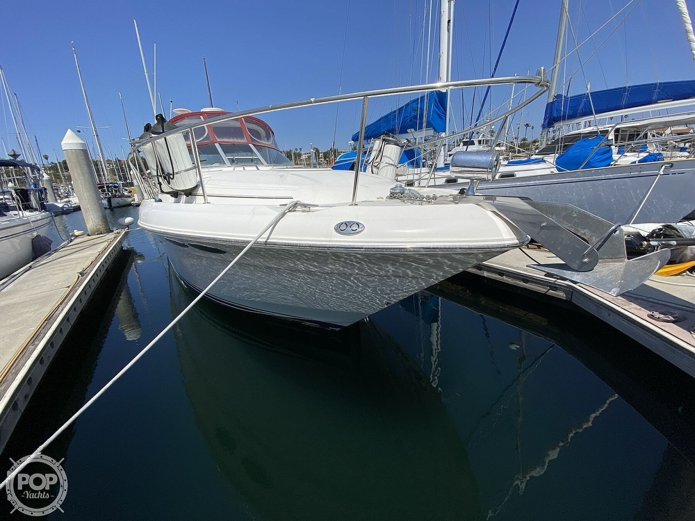2000 Sea Ray boat for sale, model of the boat is 340 Sundancer & Image # 14 of 40