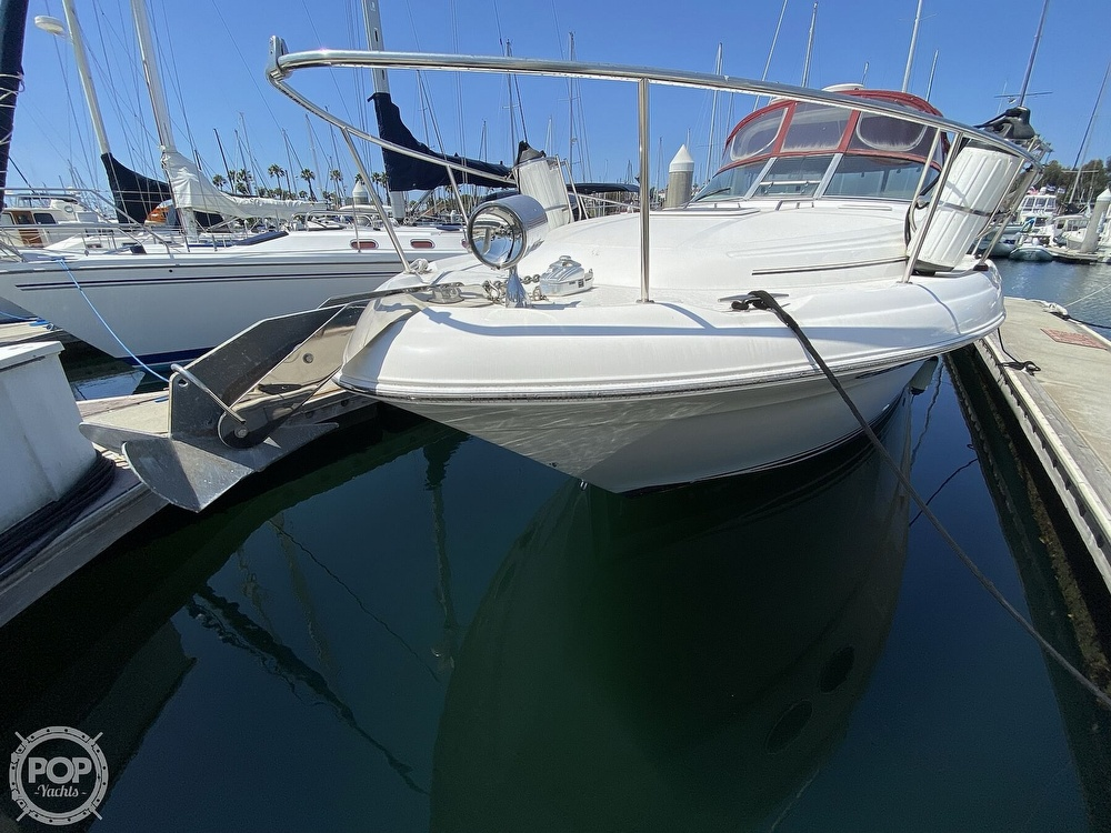 2000 Sea Ray boat for sale, model of the boat is 340 Sundancer & Image # 15 of 40