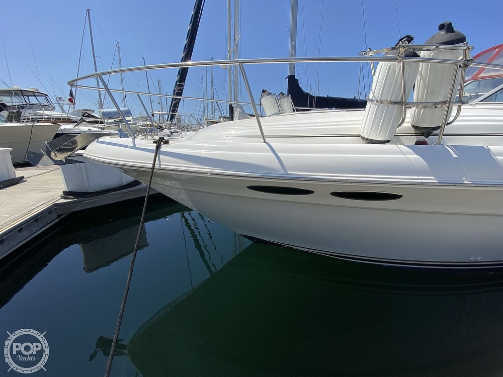 2000 Sea Ray boat for sale, model of the boat is 340 Sundancer & Image # 17 of 40