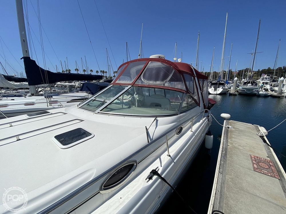 2000 Sea Ray boat for sale, model of the boat is 340 Sundancer & Image # 18 of 40