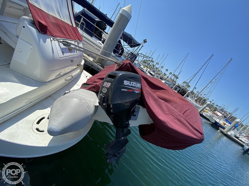 2000 Sea Ray boat for sale, model of the boat is 340 Sundancer & Image # 22 of 40