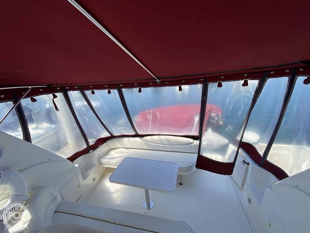 2000 Sea Ray boat for sale, model of the boat is 340 Sundancer & Image # 24 of 40