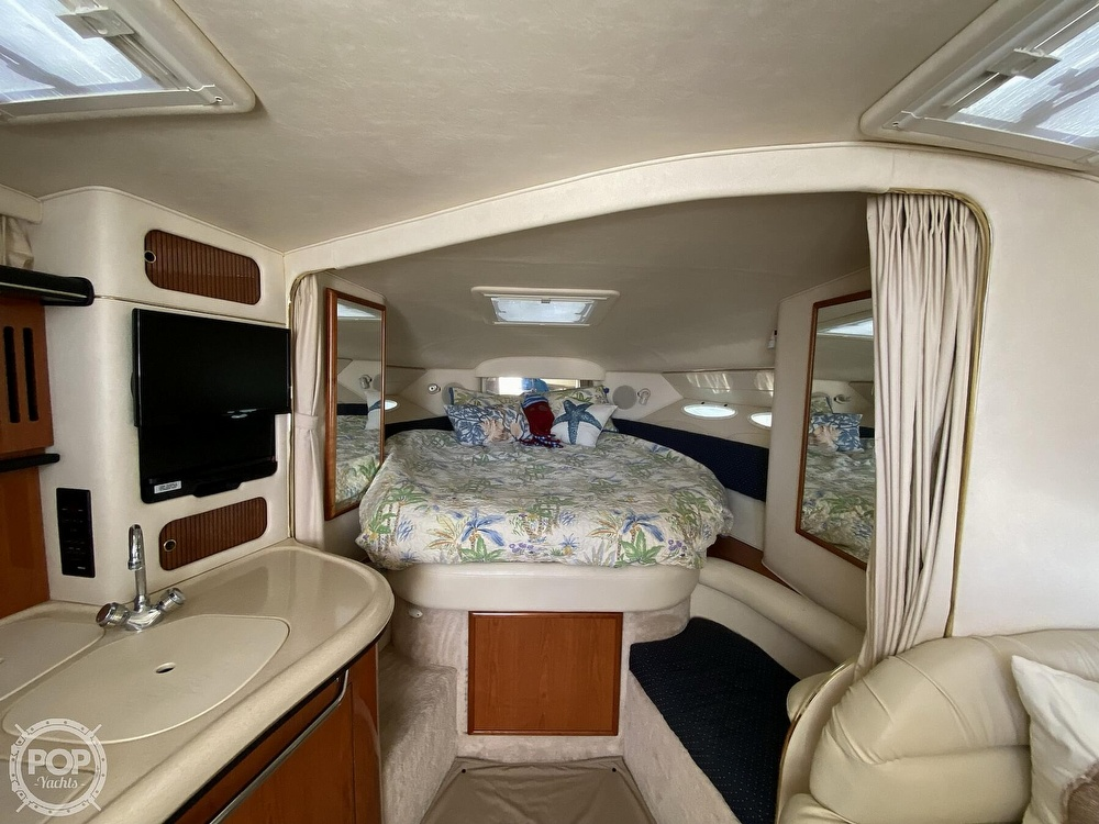 2000 Sea Ray boat for sale, model of the boat is 340 Sundancer & Image # 30 of 40