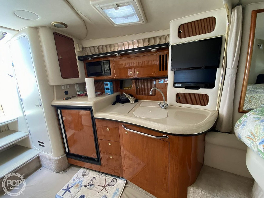 2000 Sea Ray boat for sale, model of the boat is 340 Sundancer & Image # 31 of 40