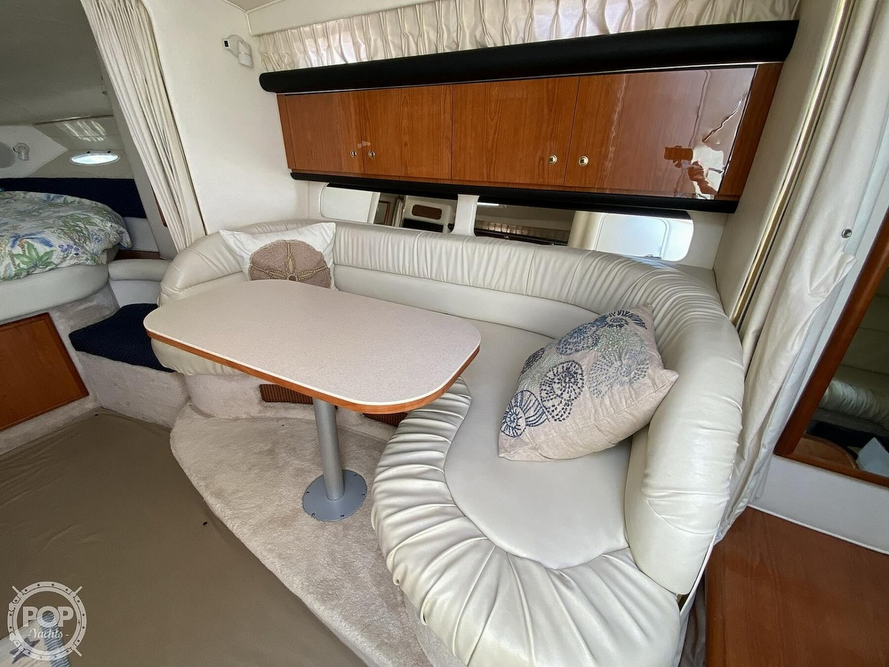 2000 Sea Ray boat for sale, model of the boat is 340 Sundancer & Image # 38 of 40